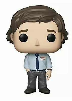 Funko Pop The Office Jim Halpert #870 Vinyl Figure NIB
