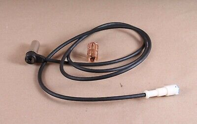 BENDIX WHEEL SD SENSOR 801538 WS24 ABS 2C1018H New - $39.50 ... on dorman abs wire harness, caterpillar wire harness, freightliner wire harness, cummins wire harness,