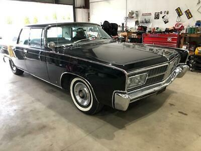 1965 Imperial -- 1965 Chrysler Imperial, NO RESERVE