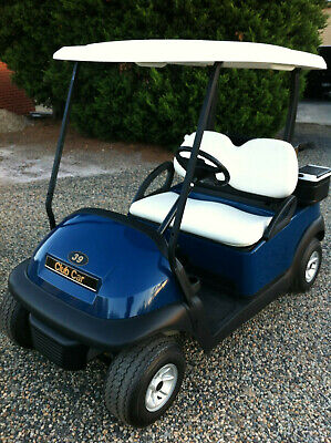 Club Car Precedent - Golf Cart