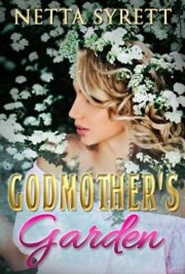 Audiobook GODMOTHER'S GARDEN by Netta Syrett no CD MP3