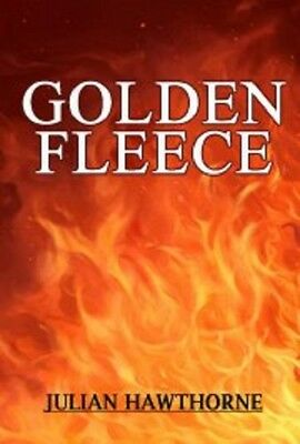 Audiobook GOLDEN FLEECE by Julian Hawthorne no CD MP3
