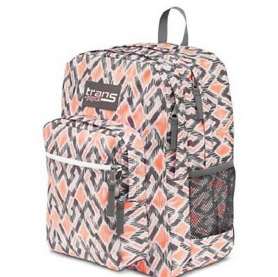 TRANS BY JANSPORT | 17