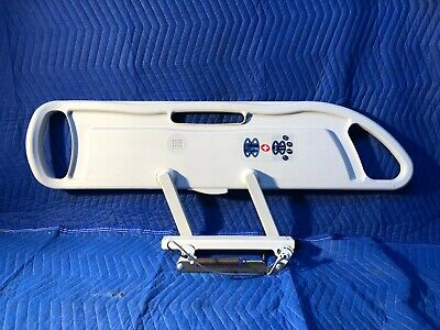 Stryker GoBed II (FL25E) Function/Control Rail Patient Right (Head Section)