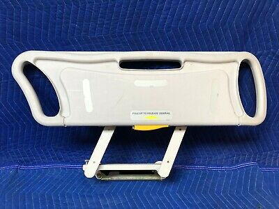 Stryker Go Bed II (FL25E) Function/Control Rail Patient Right (Foot Section)