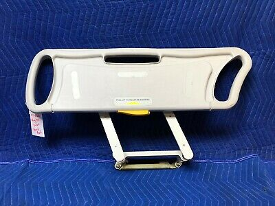 Stryker Go Bed II (FL25E) Function/Control Rail Patient Left (Foot Section)