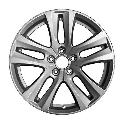 10039 Oem Reconditioned Aluminum Wheel 20x9 Fits 2015 2018 Ford