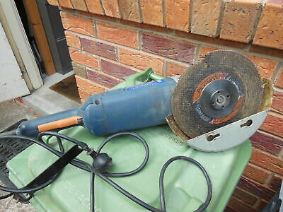GMC LAG230 2100W 230mm 9 Inch Corded Angle Grinder