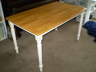 kitchen table small Colonial