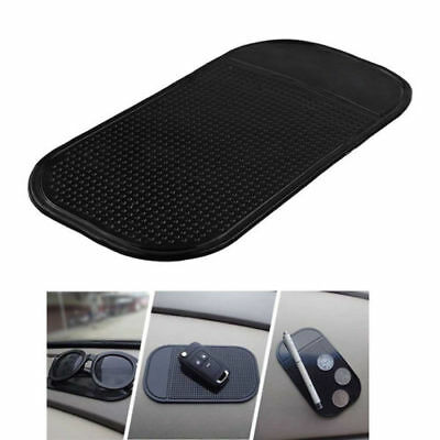 1Pc Silicone Sticky Pad Anti-Slip Mat Gel Dash Car Mount Holder For Cell Phone