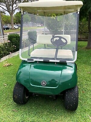 Yamaha Battery/Electric Golf Cart/car 2005.