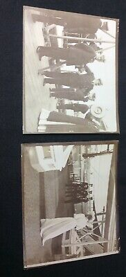 Photograph Of Queen Alexandra Taking Photo Of Her Three Brothers