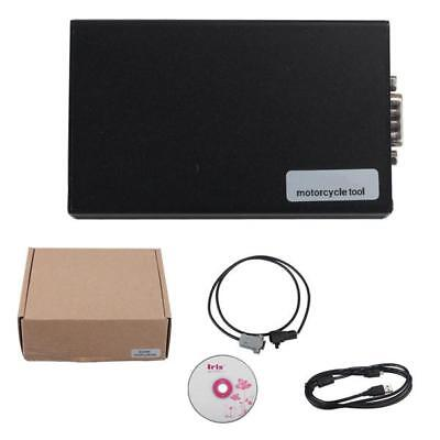 OBD Diagnostic Tool For Motorcycles Multi-Language Diagnostic Scanner