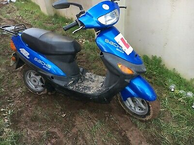 sachs 49er 50cc moped spares or repairs