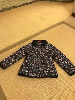 Joules Childs Coat Age 4