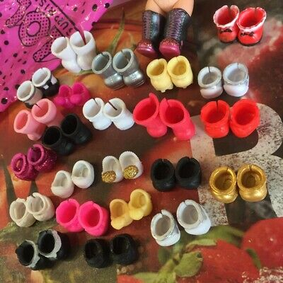 5 Set LOL Surprise Big sisters Doll Accessories Shoes Kids Gift Toy Random
