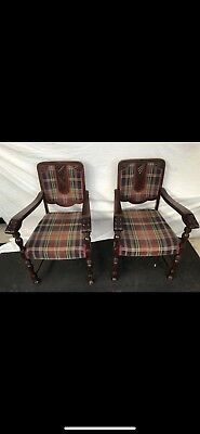 Victorian Carver Chairs
