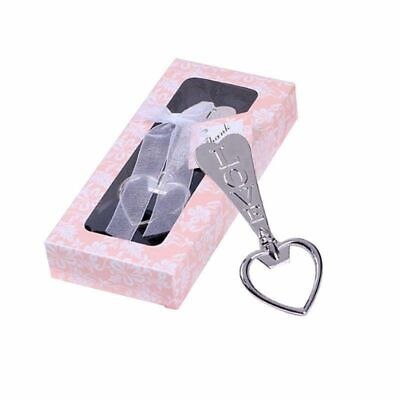Bottle Opener Wedding Gift Party Supplies Guest Personalized Corkscrews