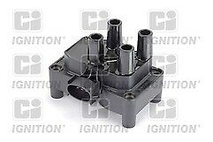 Commercial Ignition XIC8469 Ignition Coil Ford/Mazda/Volvo