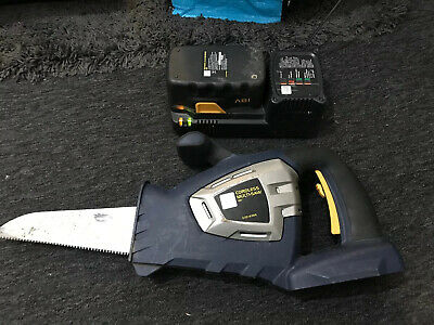 Performance Power Pro 18v Cordless Multi Saw COD18VMS With Charger (read Pls)