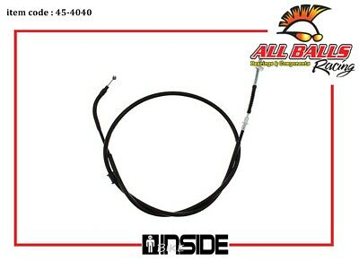 All Balls 45-4040 Cavo Freno A Mano Posteriore / Cable Rear Hand - Park Brake