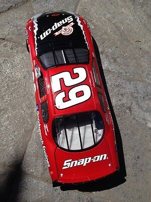 RARE 2003 KEVIN HARVICK #29 GM GOODWRENCH 1/24 SNAP-ON RACING NASCAR p/n SSX2397