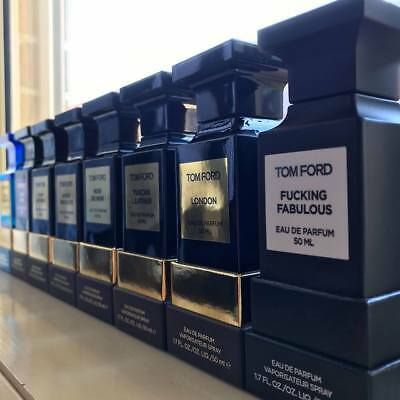 Tom Ford Private Blend Collection Samples (*5ML*)
