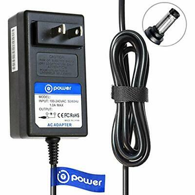 T POWER Ac Dc Adapter Charger Compatible With Netgear Arlo Pro 2 Base Station HD