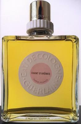 Chant d'Aromes by Guerlain  100 ml EDC Vintage 1962 SEALED