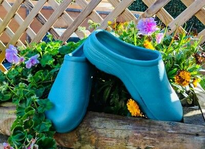 GARDENING SHOES,Genuine Town&Country Cloggies Cheapest On Ebay FAST&FREE DELVERY