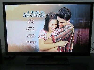 A Walk to Remember (DVD, 2007) Mandy Moore DVD ONLY SLIM CD/DVD STORAGE CASE