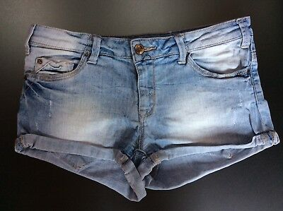 SHORTS IN JEANS PIMKIE DENIM LIFE Donna  Ragazza Size IT 42 b4bc598a470