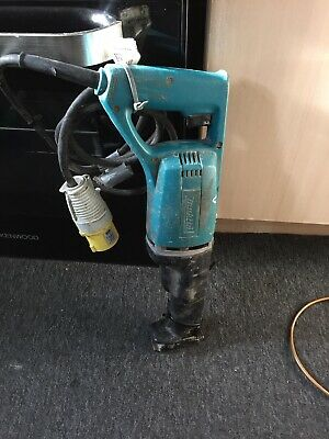 MAKITA JR3000V Reciprocating saw 110v - Part Missing