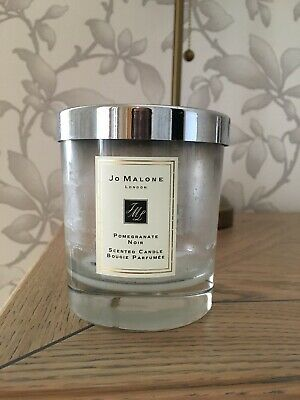 Jo Malone Scented Candle Empty Pomegranate Noir 277 Picclick Uk