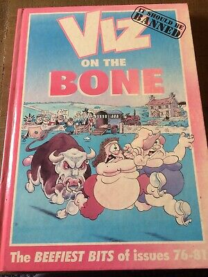 Viz On The Bone 76-81