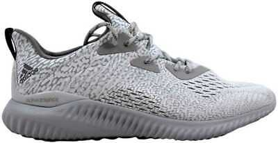finest selection c0df0 579fc adidas Womens Alphabounce HPC AMS w Running Shoe Grey Size 9 BW1132 BR25