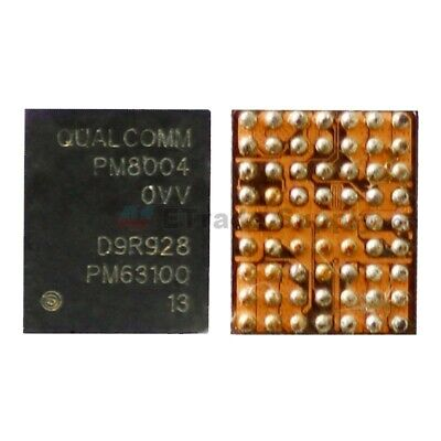 QUALCOMM PM8004 POWER IC for Samsung Galaxy S7 S7 Edge PMIC