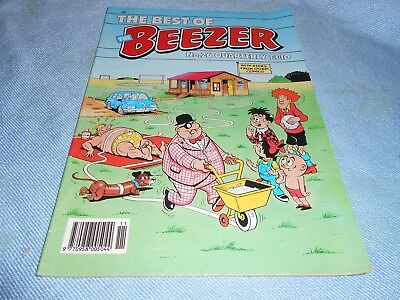 Vintage UK Comic - THE BEST OF BEEZER SPECIAL - 1994