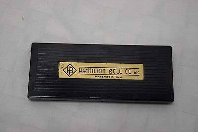 Vintage Hamilton Bell Co Inc, Dissection Kit In Case