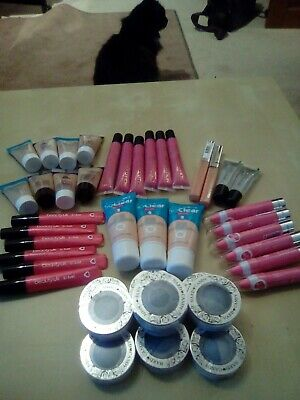 makeup job lot 43 items miss sporty maybeline etc