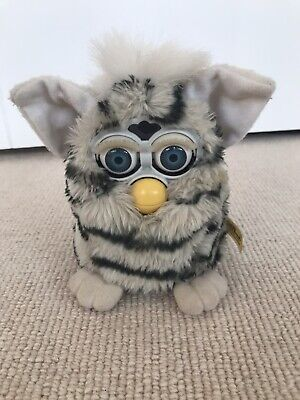 Original Furby Collectors Item