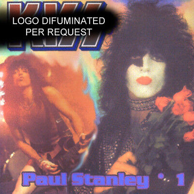 PAUL STANLEY *DEMOS CD-1 New England Alessi Brothers Desmond Child & Rouge KISS