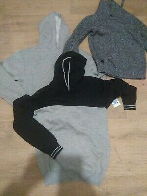 Bundle Of Boys Clothes Age 9-10 Years Inc Next,
