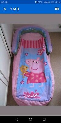 """My First Ready Bed """"Peppa Pig"""""""