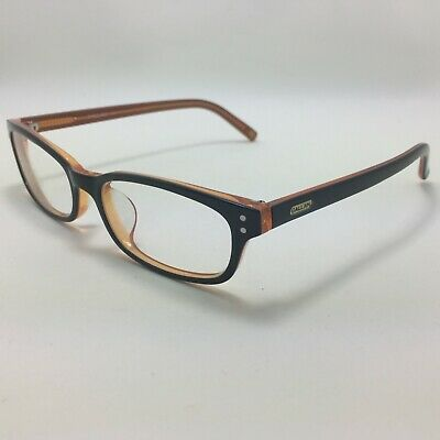 a473a30d06 NEW AUTHENTIC DIESEL Rx Eyeglasses Frames DL4041 096 52-17-140 Dark ...