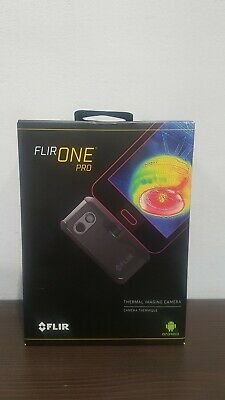 FLIR ONE PRO Thermal Imaging Smartphone Camera (Android USB-C)