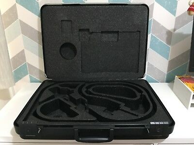 Olympus Endoscopy Plastic Carry Case Colonoscope Case With Foam Inserts
