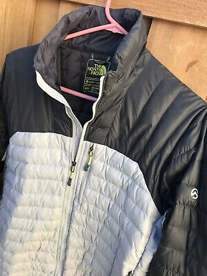 The North Face Summit Series 800 Goose Down Men M Goose Down Snow Fishing Hiking
