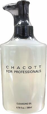 CHACOTT Cleansing Oil/ Makeup Remover Oil 200 ml Made in JAPAN