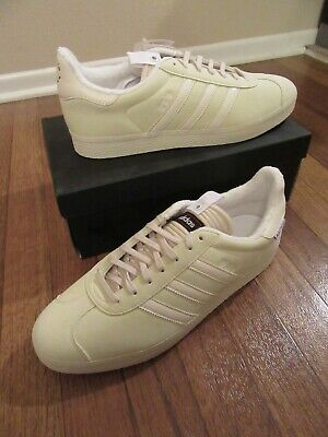 check out 593a4 b393c Adidas Gazelle SE UASONS Size 11 Beige BB6448 Slam Jam United Arrows ...